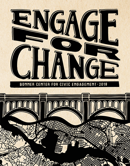 Engage for Change Award